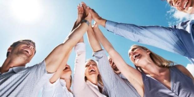 Богатите хора инвестират в позитивни взаимоотношения